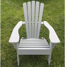 Grey Adirondack Chairs Custom Color Hand Made Cedar Adirondack Chairs