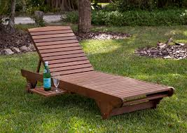 Wood Outdoor Furniture From Boonedocks Trading Company - Ipe outdoor furniture