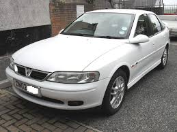 vauxhall white for sale 2002 vauxhall vectra sri 150 2 2 litre white z22se co uk