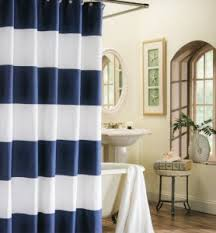 Bathroom Shower Curtain by The Best Shower Curtain Material Shower Curtains Plus