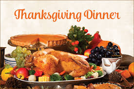 complimentary thanksgiving dinner in vacaville your town monthly