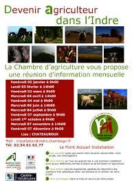 chambre agriculture 36 devenir agriculteur en région centre chambre régionale d
