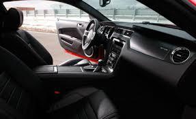 2011 Mustang V6 Interior 1968 2014 Ford Mustang Gt Cs A Case Of California Dreaming