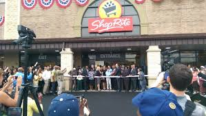 brookdale shoprite owners open new location in newark montclair