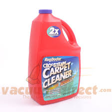 rug doctor oxy steam carpet cleaner steam cleaner shampoo
