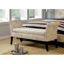 bed bench storage bedroom benches joss main