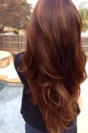 gorgeous hair i love the pretty brown color with don t these killer reddish chestnut locks with caramel highlights
