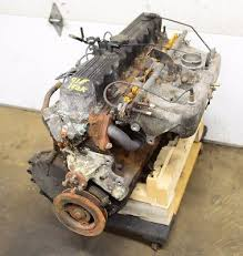 1993 jeep wrangler engine used 1993 jeep wrangler complete engines for sale