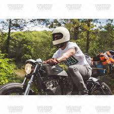 full face motocross helmets biltwell gringo gloss vintage white full face dot approved helmet