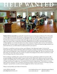 jobs u0026 internships landscape architecture u0026 regional planning