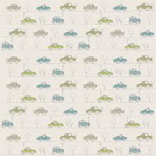 buy childrens cars mural greens for 35 00 per sq m2 kids