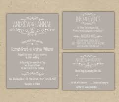 stirring outdoor wedding invitations theruntime com