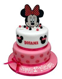 minnie mouse cake tiered minnie mouse cake