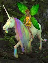 sf unicorn for daz horse 2 3d models and 3d software by daz 3d