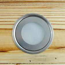 Outdoor Led Recessed Lighting by Aliexpress Com Buy Dhl Free 30pcs Lot Ultra Thin Deck Lighting