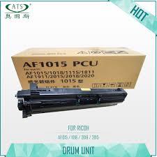 online buy wholesale ricoh aficio copier drum unit from china