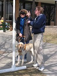 Blind Support Services Deaf Blind Support Services Provider