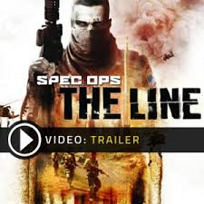 buy spec ops the line cd key download best price