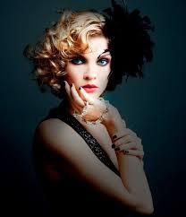 roaring 20s hair styles 113 best retrofab images on pinterest short hairstyle vintage