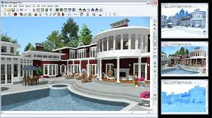home design pro free chief architect home rendering of house on the cover of home
