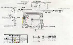 honda z50 k2 wiring diagram honda wiring diagrams instruction