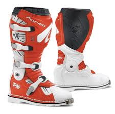 hinged motocross boots forma terrain tx boots by atomic moto