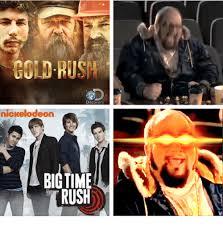 Rush Meme - discovery nickelodeon bigtime rush nickelodeon meme on sizzle