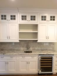 Greenfield Kitchen Cabinets by Puritan Cabinet Door Style Clean U0026 Fashionable Kitchen Cabinetry