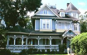 Large Front Porch House Plans Wonderful Victorian Style House Design Ideas U2013 Richardsonian