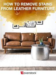 remove stain white leather sofa removal how clean furniture