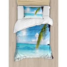breathable summer bedding wayfair