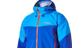 Berghaus Mens Long Cornice Jacket Expert Advice Washing Waterproof Jackets