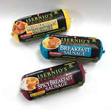 isernio s pork sausage rolls available in qfc stores in wa