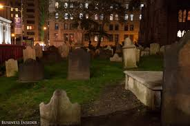 the haunted history of lower manhattan business insider