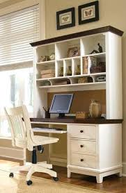 chic computer desk with hutch design ideas that make more spirit work uk
