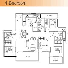 4 bedroom condos 4 bedroom condo singapore digitalstudiosweb com
