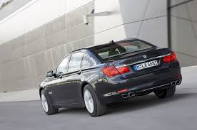 bmw security vehicles price the bmw 7 series high security