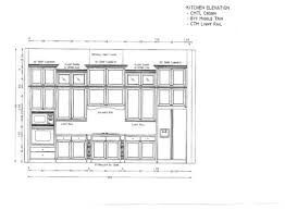 Layout Kitchen Cabinets | need help with kitchen cabinet layout