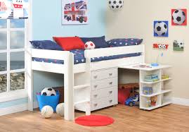 Stompa Bunk Beds Uk End Of Line Midsleepers Highsleepers And Bunk Bed Bedroom