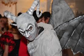 gargoyle costume seize the absurd costume