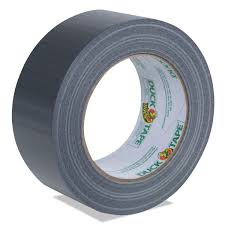 Duck Hold It For Rugs Tape Duck Brand Utility Grade Duct Tape Silver 1 88