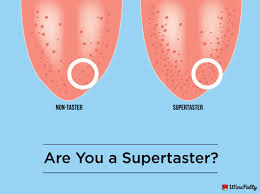 how to tell if you u0027re a supertaster test wine folly