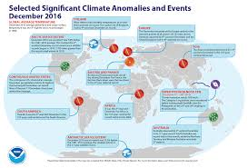 Ocean City Map Global Climate Report December 2016 State Of The Climate