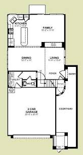 Beazer Home Floor Plans Saratoga Highlands At Providence In Northwest Las Vegas By Beazer