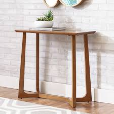styles unique material of acrylic console table for interior