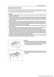 suzuki grand vitara 2002 2 g service workshop manual