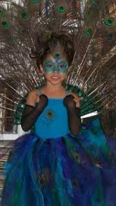 Halloween Peacock Costume Pin Audre Koral Costumes Peacock Bird