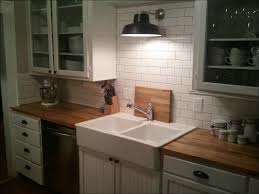shop kitchen countertops at lowescom lowes butcher block 6ft