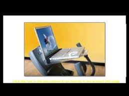 surfshelf treadmill desk laptop and ipad holder surfshelf treadmill desk laptop holder video review details surf