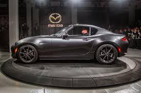 how many mazda dealers in usa 5 things to know about the 2017 mazda mx 5 miata rf automobile